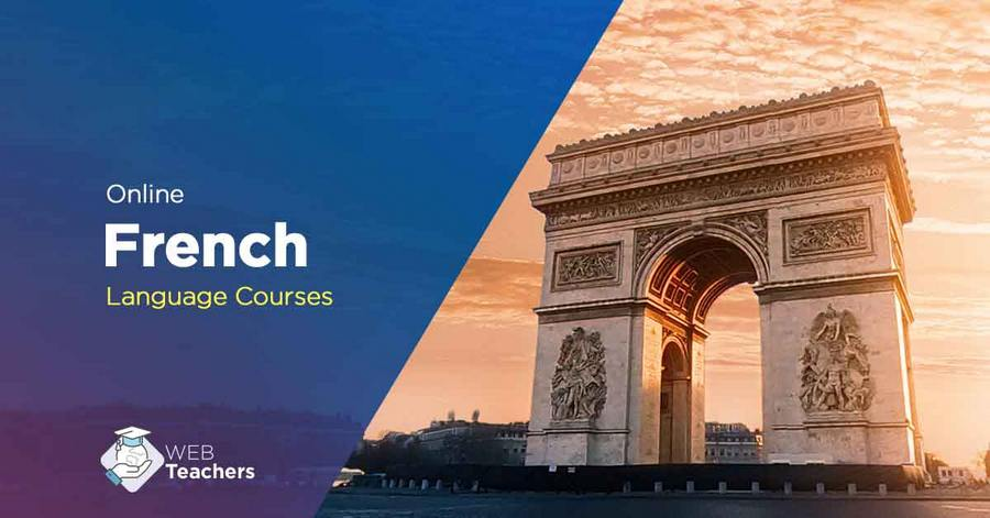 Online French Language Courses