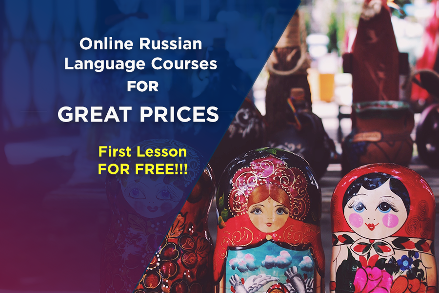 Online Russian Language Courses